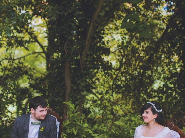 La boda de Adri y Aida en Villaviciosa, Asturias 37