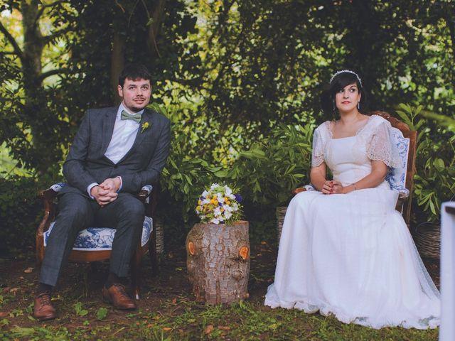 La boda de Adri y Aida en Villaviciosa, Asturias 39