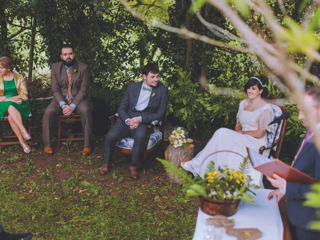 La boda de Adri y Aida en Villaviciosa, Asturias 40