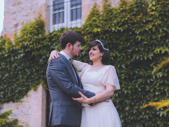 La boda de Adri y Aida en Villaviciosa, Asturias 42