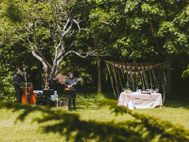La boda de Adri y Aida en Villaviciosa, Asturias 43