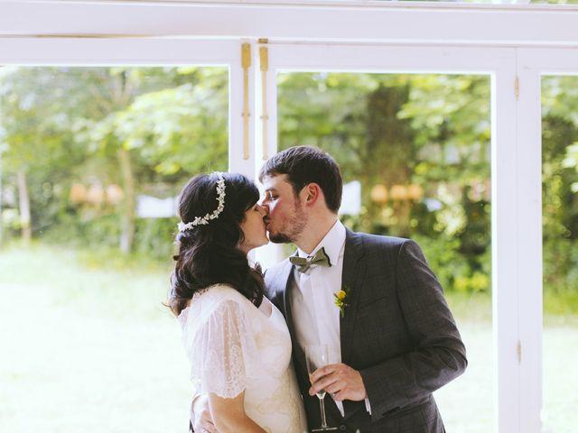 La boda de Adri y Aida en Villaviciosa, Asturias 44