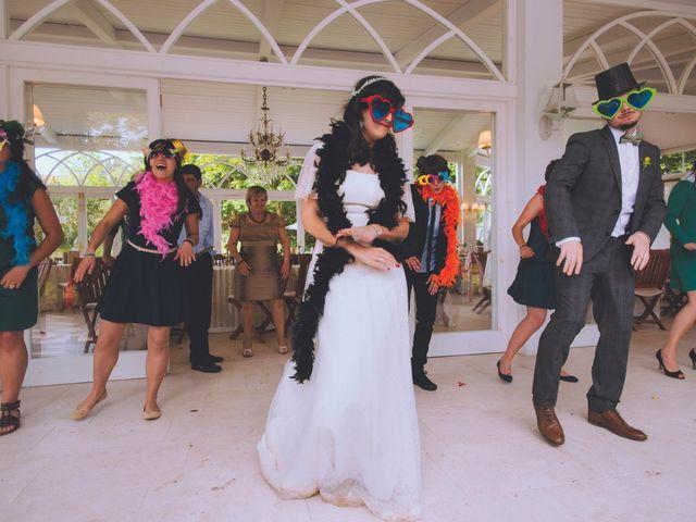 La boda de Adri y Aida en Villaviciosa, Asturias 45