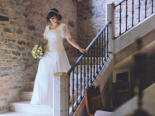 La boda de Adri y Aida en Villaviciosa, Asturias 2