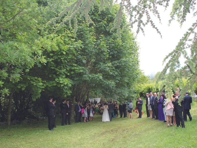 La boda de Adri y Aida en Villaviciosa, Asturias 57