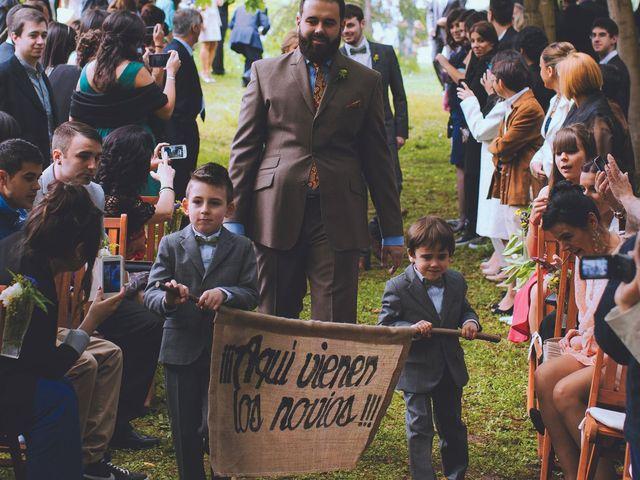 La boda de Adri y Aida en Villaviciosa, Asturias 58