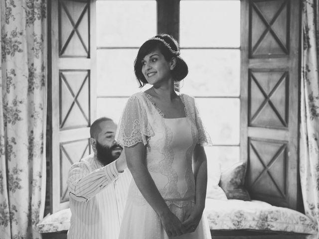 La boda de Adri y Aida en Villaviciosa, Asturias 59