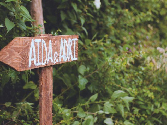 La boda de Adri y Aida en Villaviciosa, Asturias 68