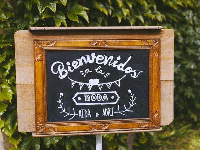 La boda de Adri y Aida en Villaviciosa, Asturias 69