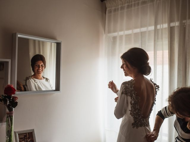 La boda de Francisco y María en Arnedo, La Rioja 5