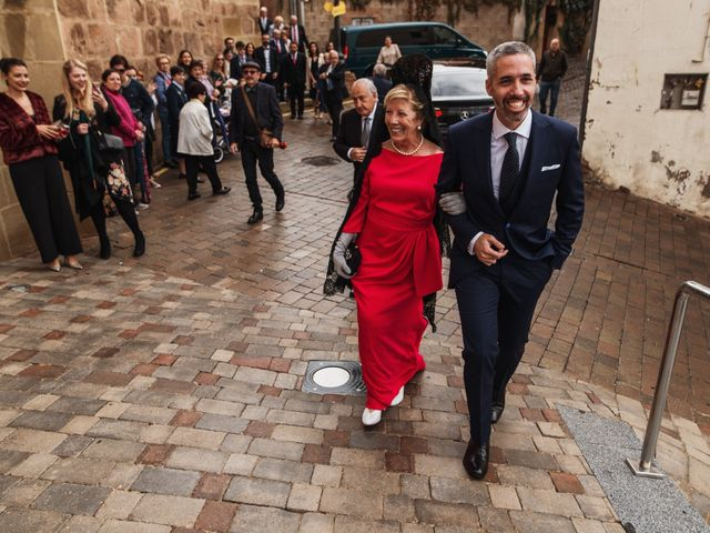 La boda de Francisco y María en Arnedo, La Rioja 16