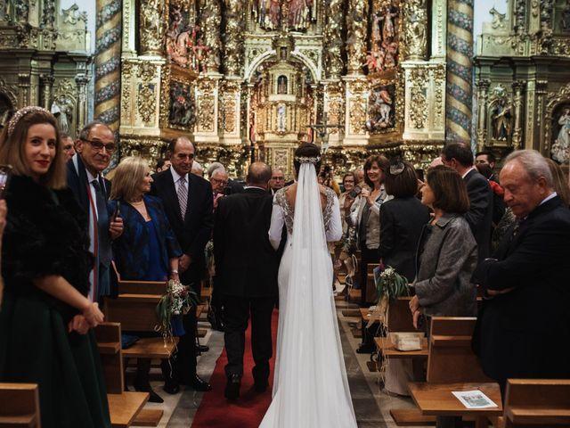 La boda de Francisco y María en Arnedo, La Rioja 20