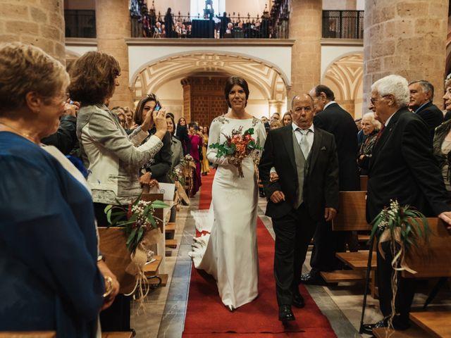 La boda de Francisco y María en Arnedo, La Rioja 21