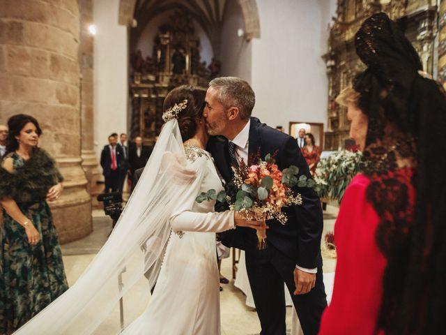 La boda de Francisco y María en Arnedo, La Rioja 22