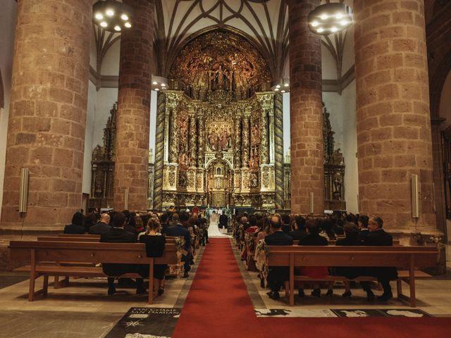 La boda de Francisco y María en Arnedo, La Rioja 23