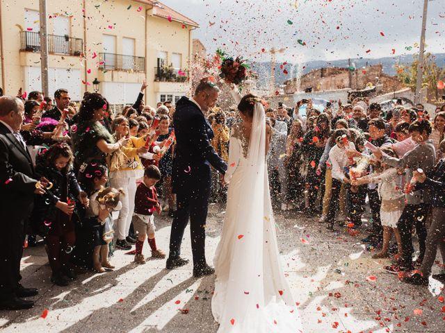 La boda de Francisco y María en Arnedo, La Rioja 26