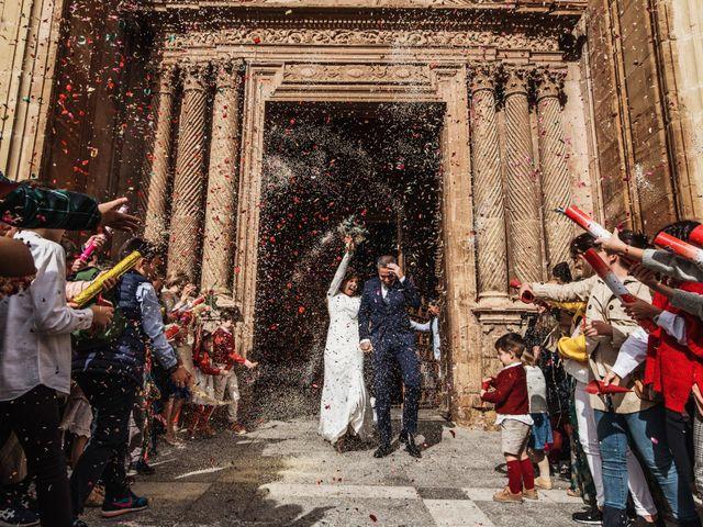 La boda de Francisco y María en Arnedo, La Rioja 27