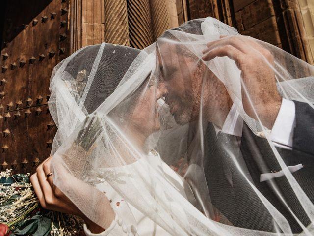 La boda de Francisco y María en Arnedo, La Rioja 28