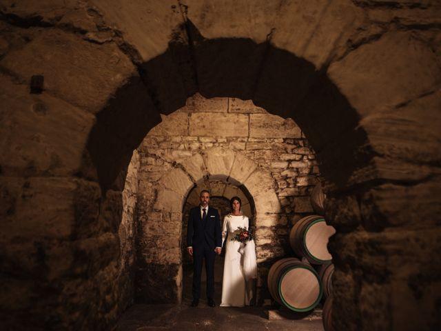 La boda de Francisco y María en Arnedo, La Rioja 1