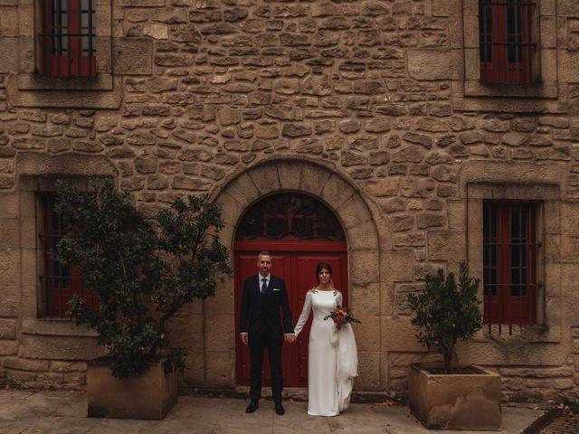 La boda de Francisco y María en Arnedo, La Rioja 29