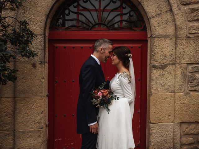 La boda de Francisco y María en Arnedo, La Rioja 30