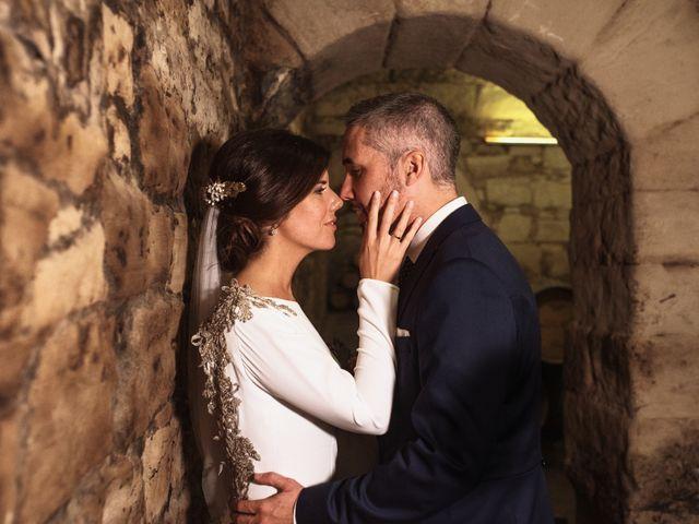 La boda de Francisco y María en Arnedo, La Rioja 31