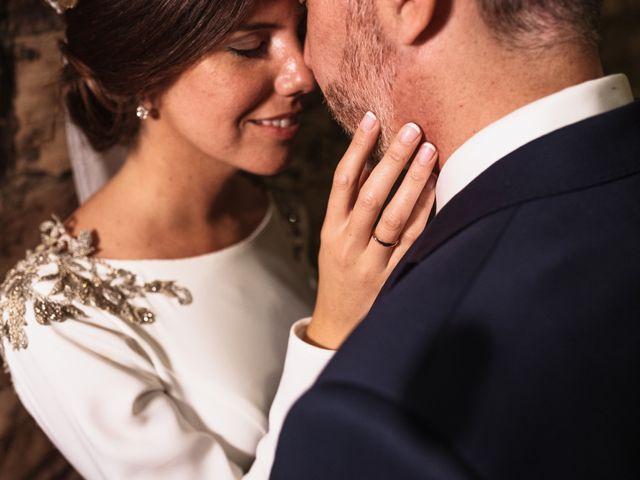 La boda de Francisco y María en Arnedo, La Rioja 32