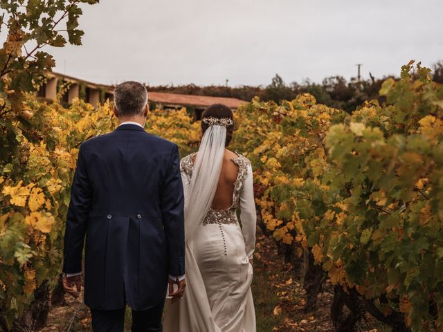 La boda de Francisco y María en Arnedo, La Rioja 33
