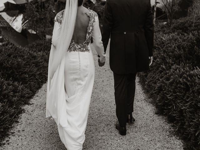 La boda de Francisco y María en Arnedo, La Rioja 35