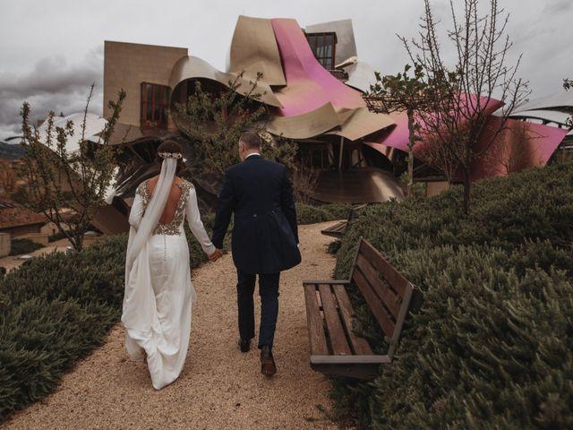 La boda de Francisco y María en Arnedo, La Rioja 36