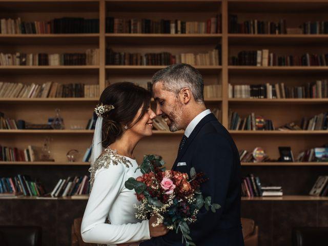La boda de Francisco y María en Arnedo, La Rioja 37