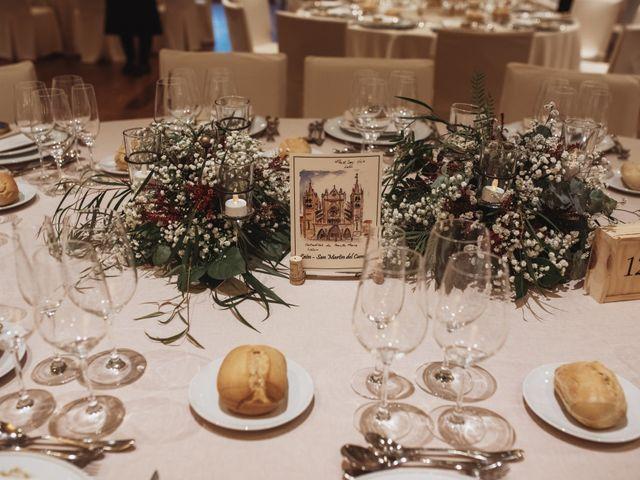 La boda de Francisco y María en Arnedo, La Rioja 38