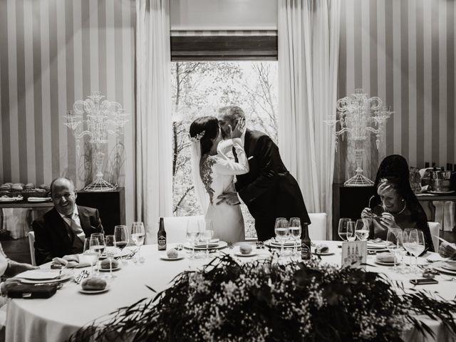 La boda de Francisco y María en Arnedo, La Rioja 40