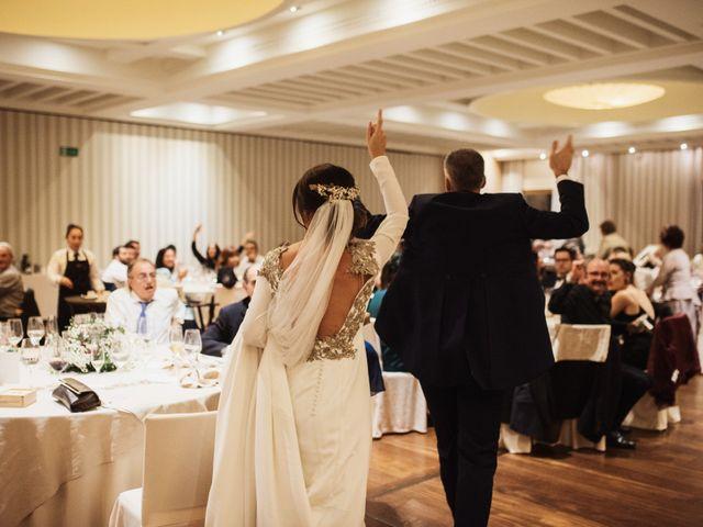 La boda de Francisco y María en Arnedo, La Rioja 41