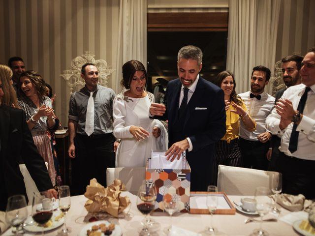 La boda de Francisco y María en Arnedo, La Rioja 43