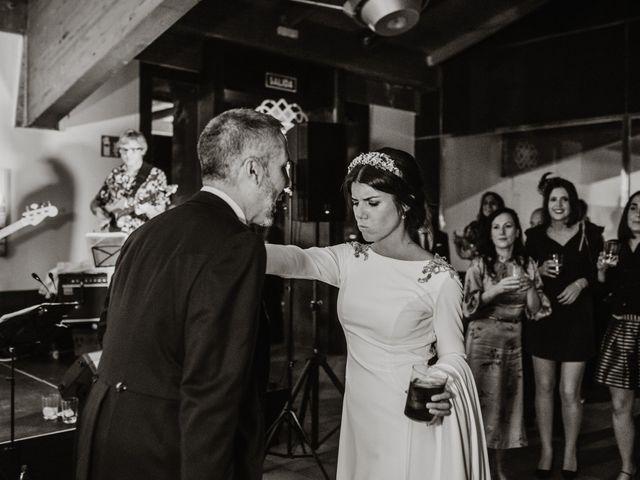 La boda de Francisco y María en Arnedo, La Rioja 49