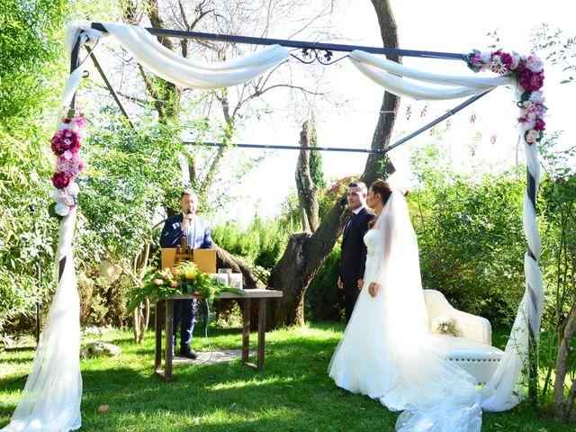 La boda de Albert y Judith en Polinya, Barcelona 4