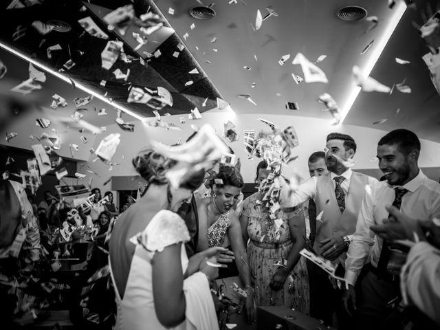 La boda de Antonio y María del Carmen en La Parra, Badajoz 33