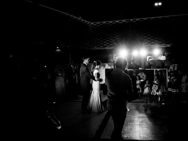 La boda de Antonio y María del Carmen en La Parra, Badajoz 38