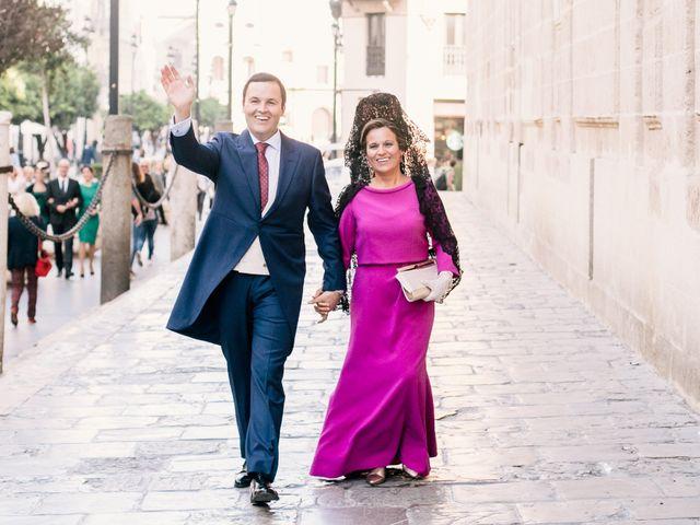 La boda de Maria y Miguel en Alcala De Guadaira, Sevilla 20