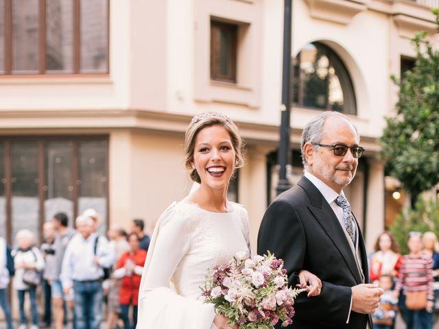 La boda de Maria y Miguel en Alcala De Guadaira, Sevilla 23