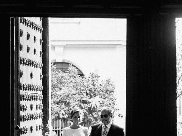 La boda de Maria y Miguel en Alcala De Guadaira, Sevilla 25