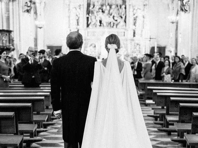 La boda de Maria y Miguel en Alcala De Guadaira, Sevilla 26