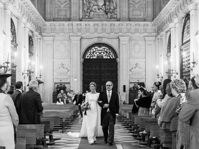 La boda de Maria y Miguel en Alcala De Guadaira, Sevilla 27