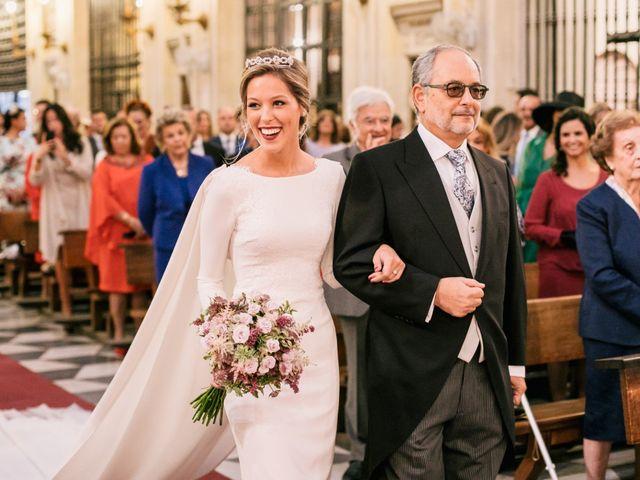 La boda de Maria y Miguel en Alcala De Guadaira, Sevilla 29