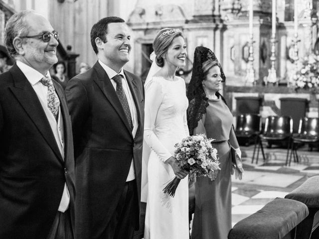 La boda de Maria y Miguel en Alcala De Guadaira, Sevilla 31