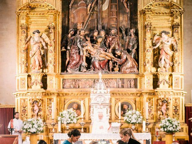 La boda de Maria y Miguel en Alcala De Guadaira, Sevilla 36