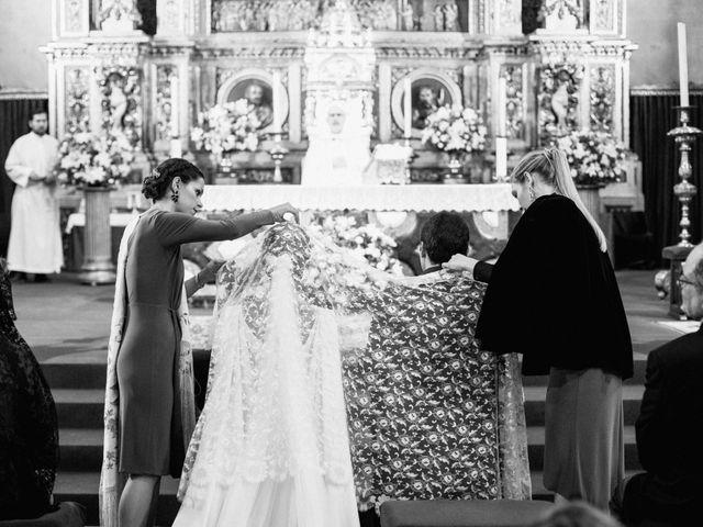La boda de Maria y Miguel en Alcala De Guadaira, Sevilla 38