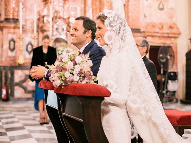 La boda de Maria y Miguel en Alcala De Guadaira, Sevilla 39