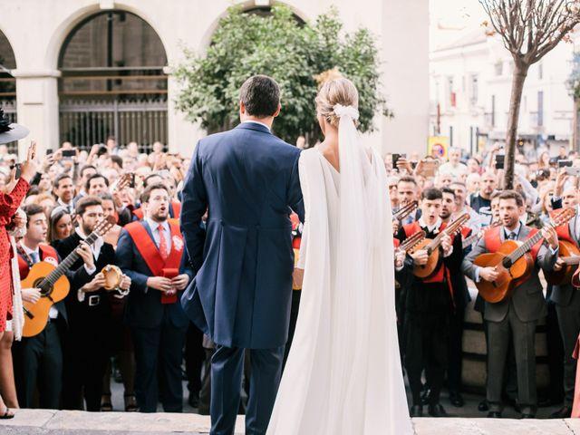 La boda de Maria y Miguel en Alcala De Guadaira, Sevilla 43